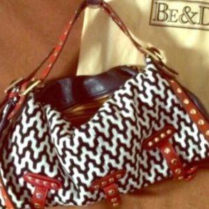 Be&D purse